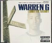 Warren G - I Shot The Sheriff DS Cover Art