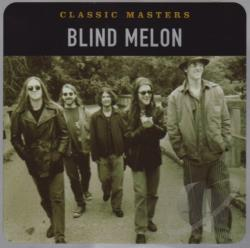 Blind Melon - Classic Masters CD Cover Art