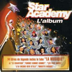 L'Album CD Cover Art