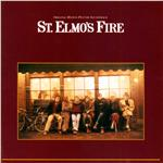 St. Elmo's Fire - St. Elmo's Fire DB Cover Art