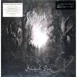 Opeth - Blackwater Park LP Cover Art