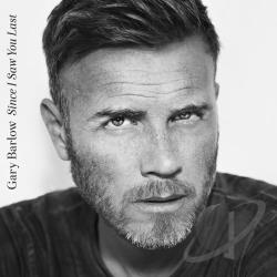 Barlow, Gary - Since I Saw You Last CD Cover Art