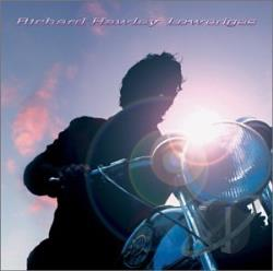 Hawley, Richard - Lowedges CD Cover Art