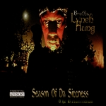 Brotha Lynch Hung - Season of da Siccness: The Resurrection CD Cover Art