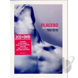 Placebo - Gift Pack CD Cover Art