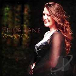 Lane, Erica - Beautiful City CD Cover Art