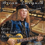 Tarquin, Brian - Brian Tarquin Collection CD Cover Art