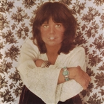 Ronstadt, Linda - Don't Cry Now CD Cover Art