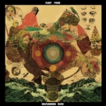 Fleet Foxes - Helplessness Blues CD Cover Art
