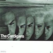 Cardigans - PT1 Hanging Around (EP) (Enhan CD Cover Art