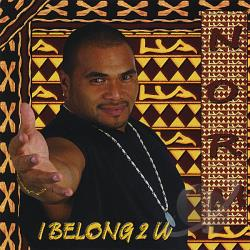 Norm - I Belong 2 U CD Cover Art