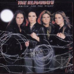 Runaways - Waitin' for the Night CD Cover Art
