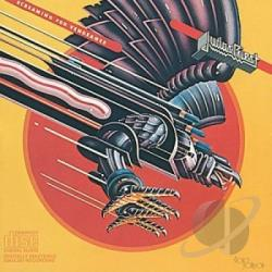 Judas Priest - Screaming For Vengeance Judas Priest CD Cover Art