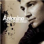 Antonino - Nero Indelebile DB Cover Art