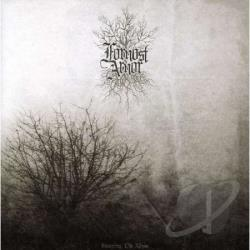 Fornost Arnor - Escaping The Abyss CD Cover Art