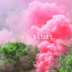 Los Campesinos - No Blues CD Cover Art