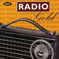 Radio Gold CD Cover Art