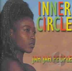 Inner Circle - Jah Jah People CD Cover Art