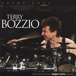 Bozzio, Terry - Prime Cuts CD Cover Art