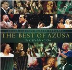 Pearson, Carlton - Bishop Carlton Pearson Presents the Best of Azusa... Yet Holdin' On DB Cover Art