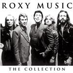 Roxy Music - Roxy Music Collection DB Cover Art