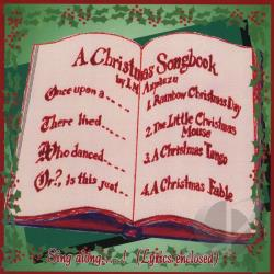 Azpiazu, LM - Christmas Songbook CD Cover Art