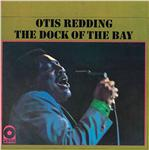 Redding, Otis - Dock Of The Bay DB Cover Art