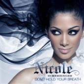 Scherzinger, Nicole - Don't Hold Your Breath DB Cover Art