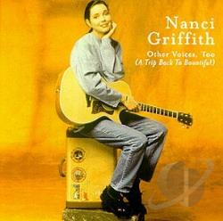 Griffith, Nanci - Other Voices, Too (A Trip Back to Bountiful) CD Cover Art