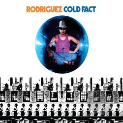 Rodriguez - Cold Fact CD Cover Art