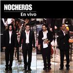 Los Nocheros - Nocheros En Vivo En El Teatro Colon DB Cover Art