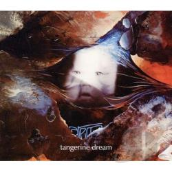 Tangerine Dream - Atem CD Cover Art