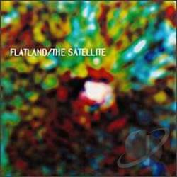 Flatland - Satellite CD Cover Art