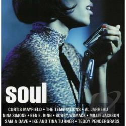 Soul - Twogether CD Cover Art