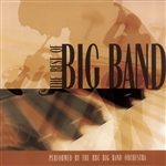 Best Of Big Band CD Cover Art