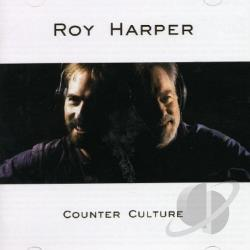 Harper, Roy - Counter Culture CD Cover Art