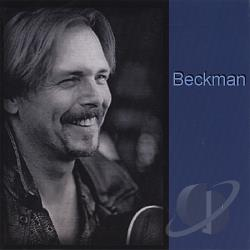 Beckman, Thad - Beckman CD Cover Art