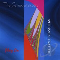 Groovemasters - Play On CD Cover Art
