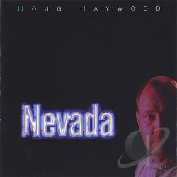 Haywood, Doug - Nevada CD Cover Art