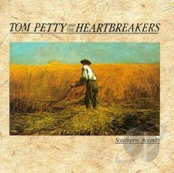 Petty, Tom / Petty, Tom & The Heartbreakers - Southern Accents CD Cover Art
