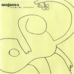 Mojave 3 - Excuses for Travellers CD Cover Art