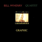 McHenry, Bill - Graphic CD Cover Art