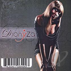 Dionyza - Dionyza CD Cover Art