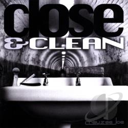 Crayzee, Joe - Close & Clean CD Cover Art