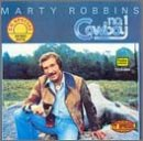 Robbins, Marty - No. 1 Cowboy CD Cover Art