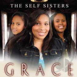 Self Sisters - Grace CD Cover Art