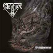 Asphyx - Deathhammer CD Cover Art