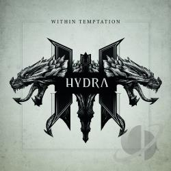 Within Temptation - Hydra CD Cover Art