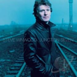 Winwood, Steve - Junction Seven CD Cover Art