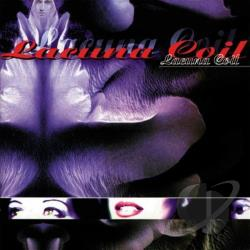 Lacuna Coil - Lacuna Coil CD Cover Art